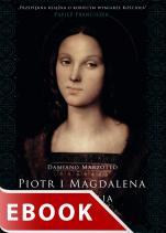 Piotr i Magdalena - Ewangelia na dwa głosy, Damiano Marzotto