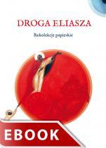 Droga Eliasza - Rekolekcje papieskie, Bruno Secondin