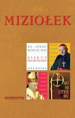Miziołek / Outlet - Biskup ekumeniczny, ks. Józef Roman Maj