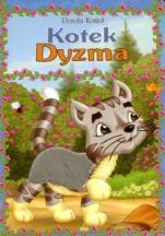 Kotek Dyzma - , Dorota Kozioł, Wojciech Wejner