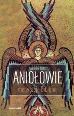 Aniołowie Medytacje biblijne - Medytacje biblijne, Stanisław Biel SJ