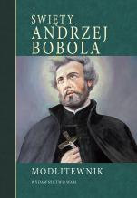 Święty Andrzej Bobola - ,