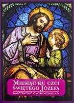 Miesiąc ku czci świętego Józefa  - Nabożeństwo o wyproszenie szczególnej łaski, bł. Bartolo Longo