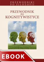 Przewodnik po kognitywistyce - , Redakcja Józef Bremer SJ