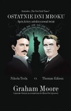 Ostatnie dni mroku - , Graham Moore