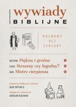 Wywiady biblijne - Rozmowy bez cenzury, Jacek Siepsiak SJ
