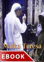 Matka Teresa z Kalkuty - Droga do świętości, Roberto Allegri