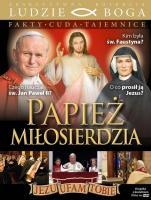Papież miłosierdzia - ,