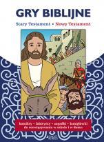 Gry biblijne Stary Testament, Nowy Testament - Stary Testament, Nowy Testament, Carlos Rojas