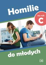 Homilie do młodych - na rok C, Praca zbiorowa
