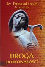 Droga doskonałości wyd. podręczne - , św. Teresa od Jezusa