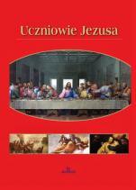 Uczniowie Jezusa / Wyprzedaż - , Anna Paterek