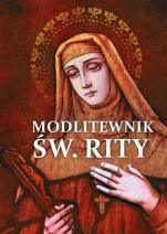 Modlitewnik św. Rity  - ,