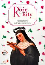 Róże św. Rity - Nabożeństwo piętnastu czwartków,