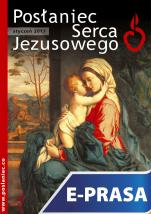 Posłaniec Serca Jezusowego - styczeń 2017 - , ks. Stanisław Groń SJ (red. nacz.)
