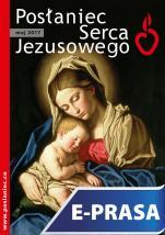 Posłaniec Serca Jezusowego - maj 2017 - , ks. Stanisław Groń SJ (red. nacz.)