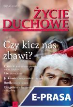 Życie Duchowe nr 89/2017 (Zima) - Czy kicz nas zbawi?, Jacek Siepsiak SJ (red. nacz.)