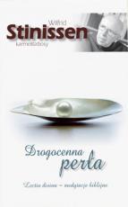 Drogocenna perła - Lectio divina – medytacje biblijne, Wilfrid Stinissen OCD