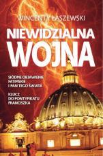 Niewidzialna wojna - , Wincenty Łaszewski
