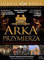 Arka Przymierza - Historia i tajemnice Arki Przymierza, którą polecił zbudować sam Pan Bóg, Marina Ricci