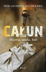 Całun - Historia, nauka, kult, Pier Giuseppe Accornero