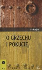 O grzechu i pokucie - , Jan Kasjan