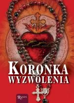 Koronka wyzwolenia - , Małgorzata Pabis