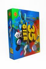 35 gier  - Gry dla całej rodziny,