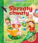 Skrzaty chwaty - , ks. Bogusław Zeman SSP
