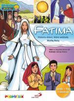 Fatima -  Historia dzieci, które widziały Matkę Bożą,