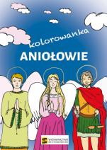 Aniołowie / Wyprzedaż - , Monika Szybiak