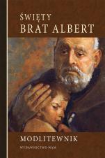 Święty Brat Albert - ,