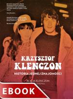 Krzysztof Klenczon - Historia jednej znajomości, Tomasz Potkaj, Alicja Klenczon