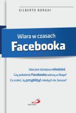 Wiara w czasach Facebooka - , Gilberto Borghi