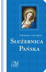Służebnica Pańska - , Adrienne von Speyr