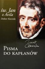 Pisma do kapłanów - , św. Jan z Ávila