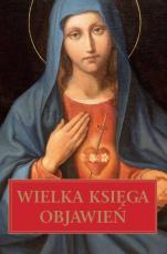 Wielka księga objawień - , Beata Legutko