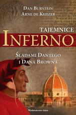Tajemnice Inferno - Śladami Dantego i Dana Browna, Dan Burstein, Arne de Keijzer
