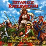 Bitwa pod Racławicami - , Bogusław Michalec