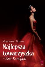 Najlepsza towarzyszka - Ezer Kenegdo - , Magdalena Plucner