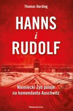 Hanns i Rudolf - Niemiecki Żyd poluje na komendanta Auschwitz, Thomas Harding