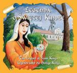 Legenda o Świętej Kindze - , Katarzyna Małkowska