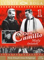 Don Camillo cz. 1 - Mały światek,