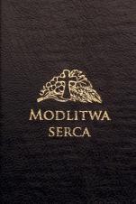 Modlitwa serca czarny - , ks. Radosław Nowacki, Urszula Haśkiewicz