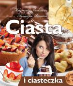 Ciasta i ciasteczka - , Małgorzata Kurkiewicz, Agnieszka Rozwora