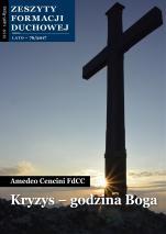 Kryzys – godzina Boga / ZFD Lato 76/2017 - Zeszyty Formacji Duchowej Lato 76/2017, Amedeo Cencini FdCC