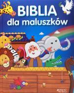 Biblia dla maluszków - , Juliet David