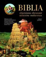 Biblia objaśniana obrazami mistrzów malarstwa - , Gérard Denizeau