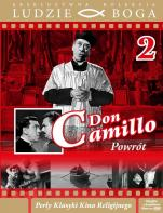 Don Camillo cz. 2 - Powrót,