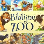 Biblijne zoo - , Juliet David